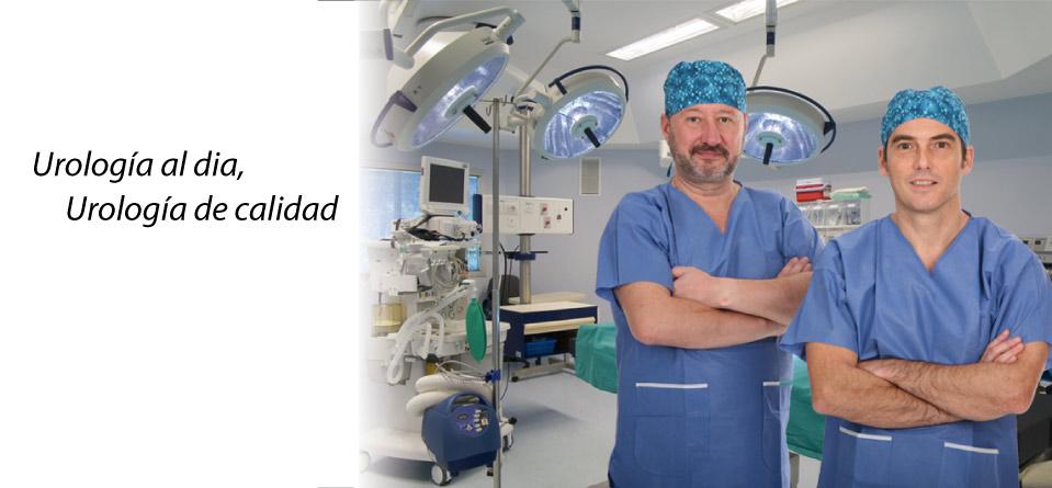 Urología al dia, Urología de calidad