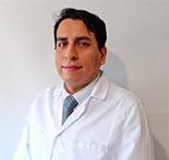 Dr. Enver Moncada Castro